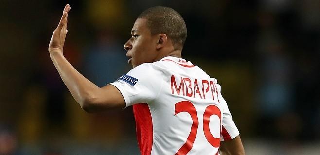 Real Madrid, Mbappe ile yeni rekor peşinde
