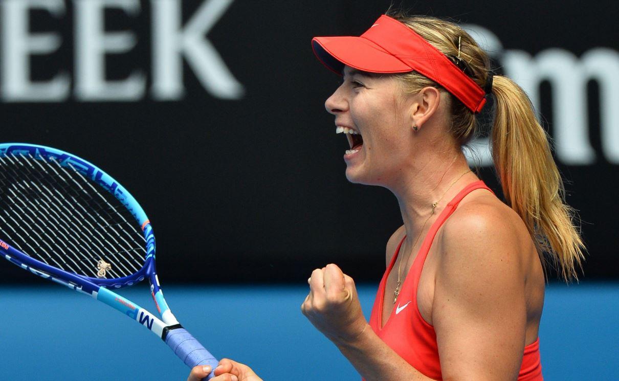 Sharapova rüzgarı Sinan Erdem'de esecek!