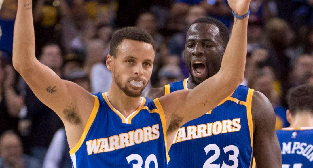 Warriors tur atladı! NBA'de gecenin özeti!