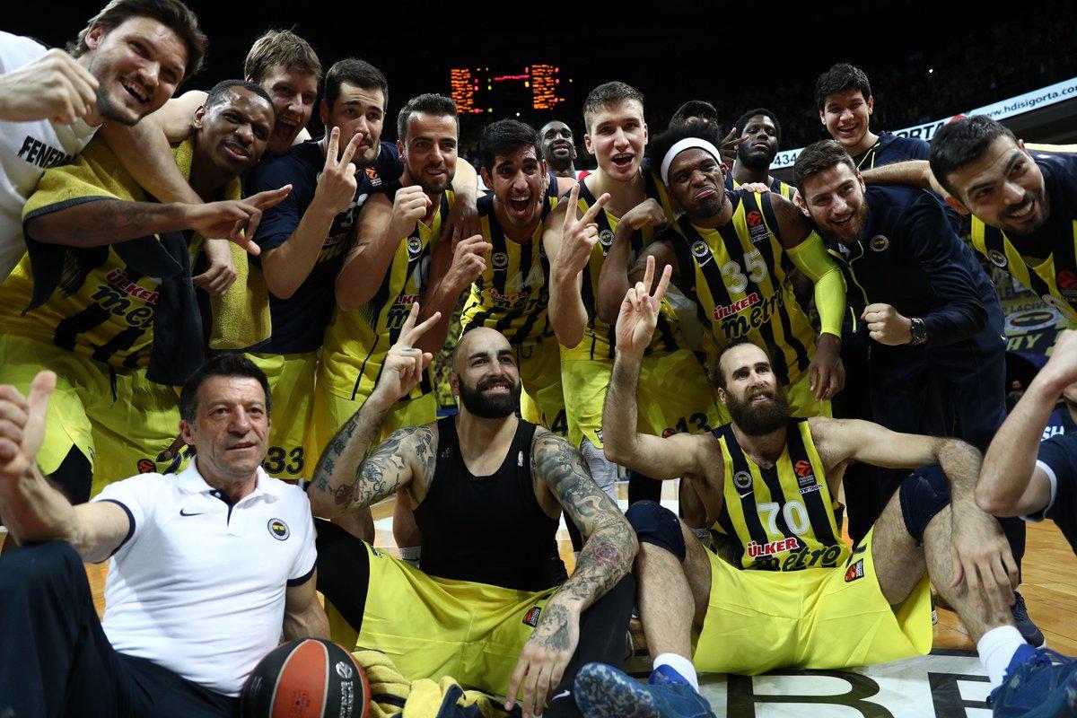 Fenerbahçe parçaladı!