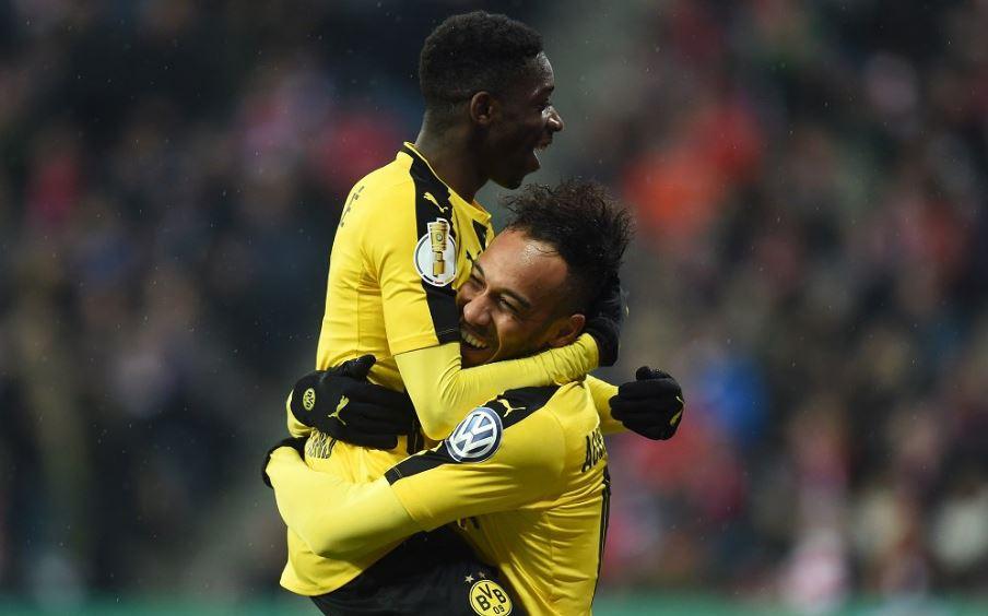 Bayern'i devirdi, finale yürüdü!