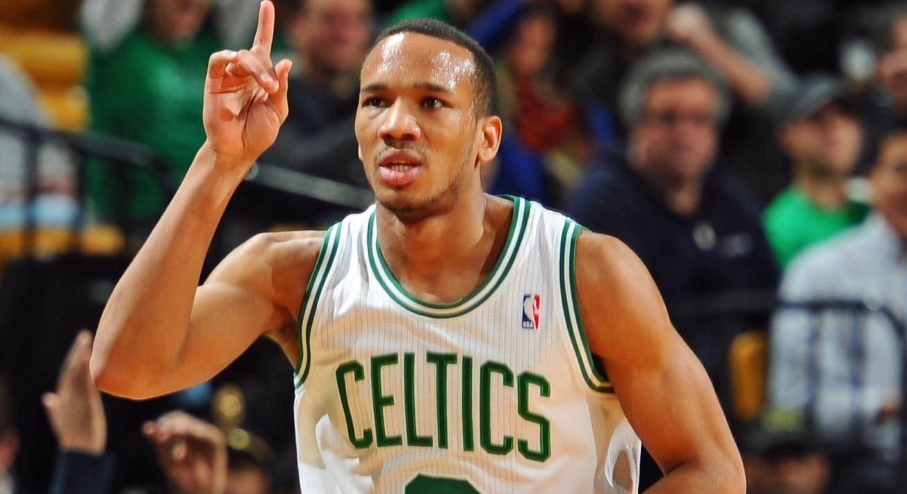 Celtics'ten üst üste 3. galibiyet!