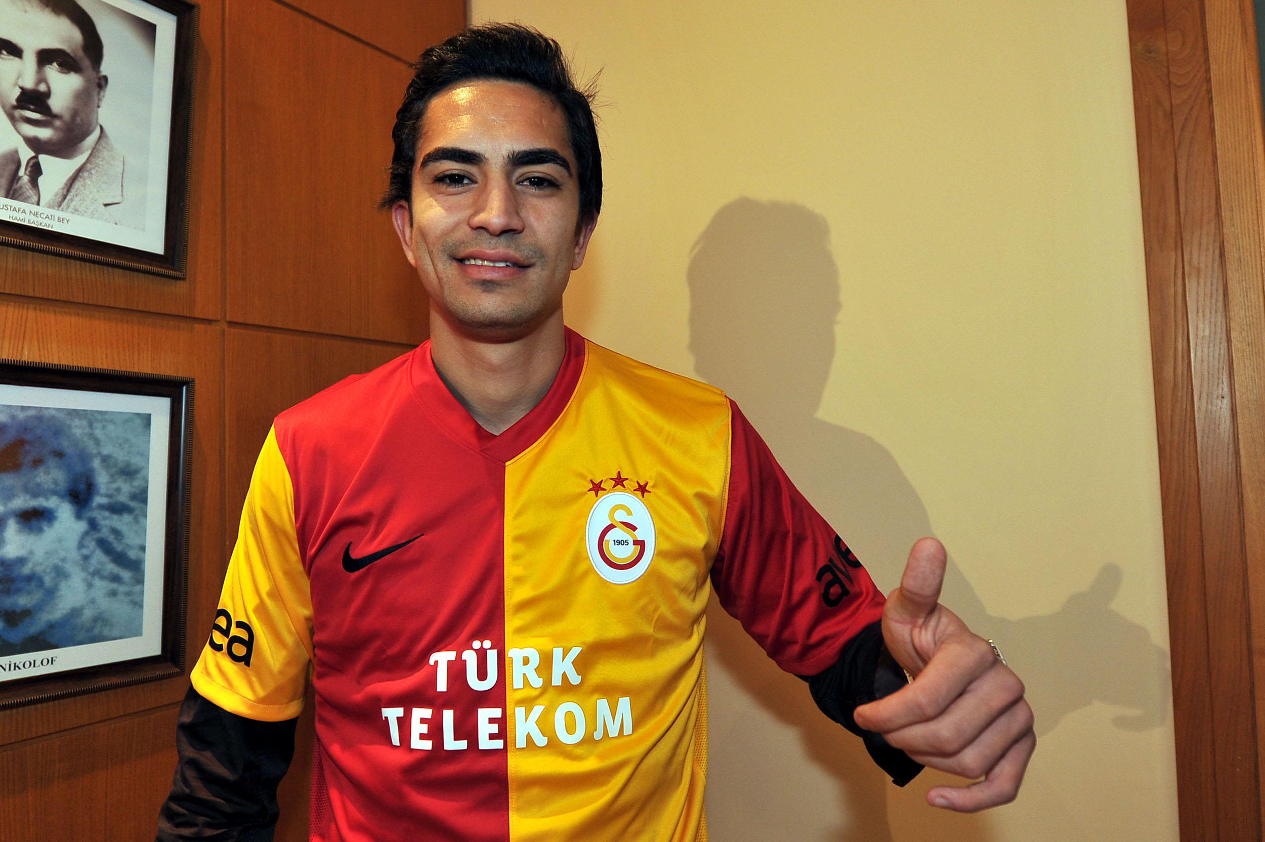 Galatasaraylı eski oyuncudan itiraf!