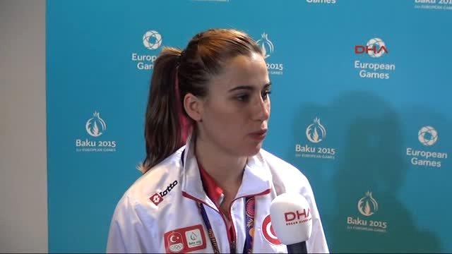 Meltem Hocaoğlu finalde