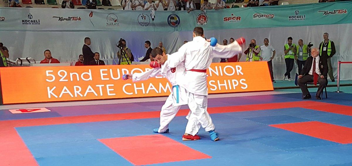Burak Uygur finale yükseldi!