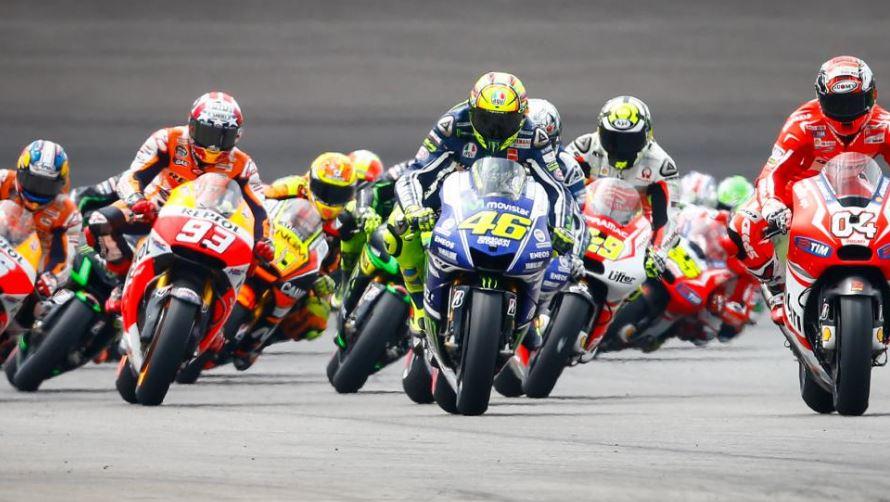 MotoGP'de gözler son yarışta