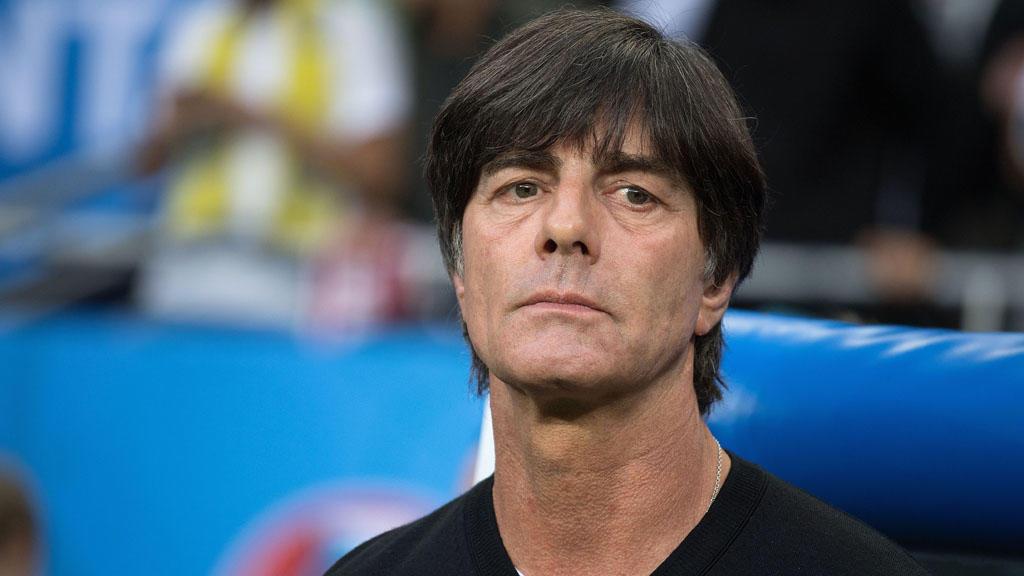 Joachim Löw hakkında flaş açıklama! 'Alman Futbol Federasyonu arkasında...'