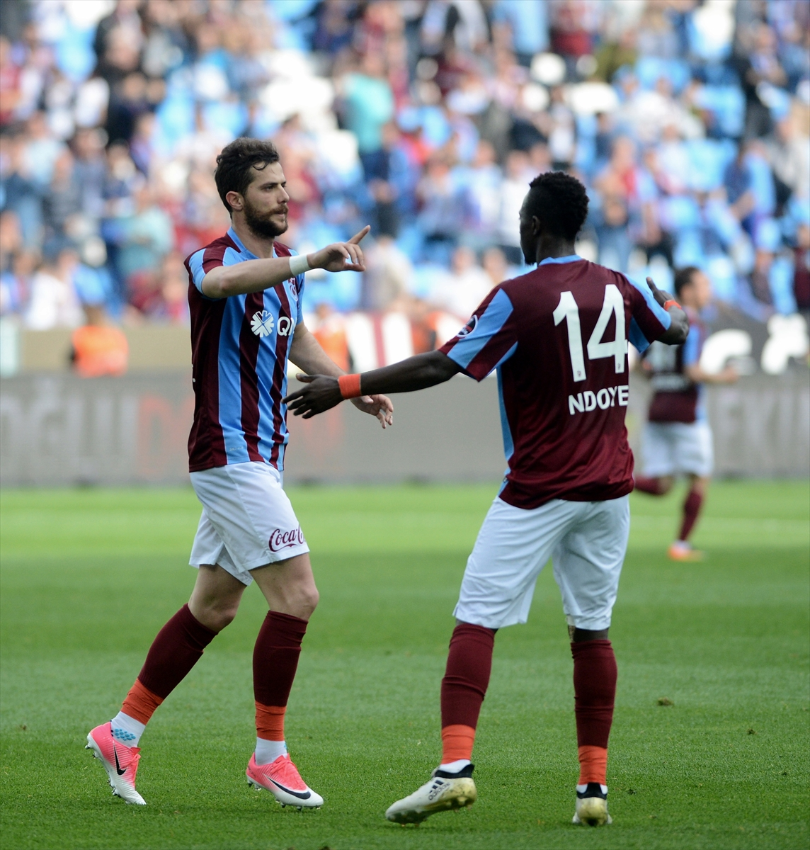 """Uğur Demirok: """"Katar, Türk futbolcusu için değişik bir kapı"""""""