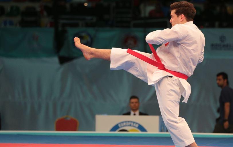 Ali Sofuoğlu bronzda kaldı!