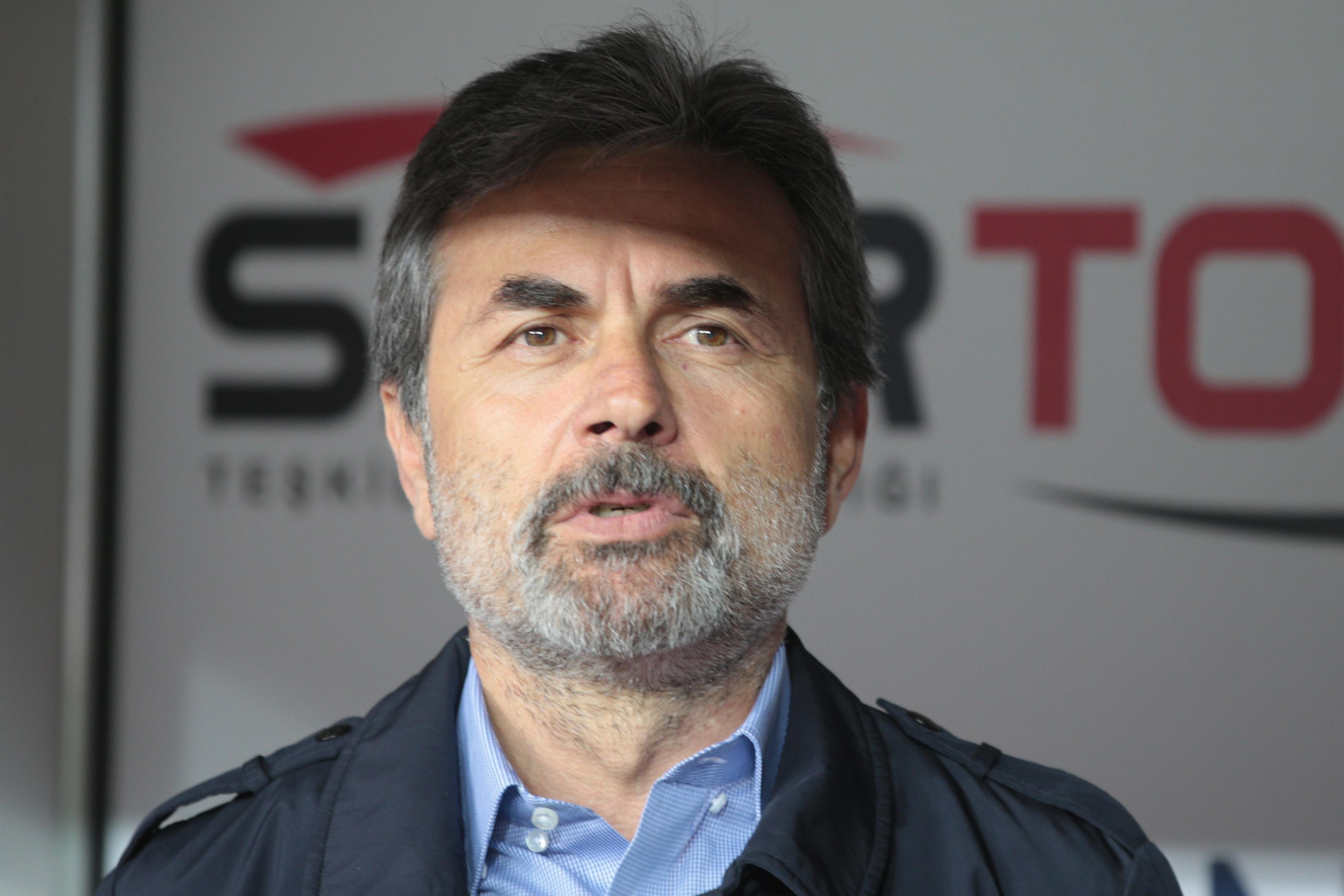 'Aykut Hoca umarım Fenerbahçe'de de başarıyı yakalarlar'