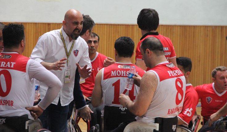 Karabükspor, Galatasaray'dan rövanşı aldı!