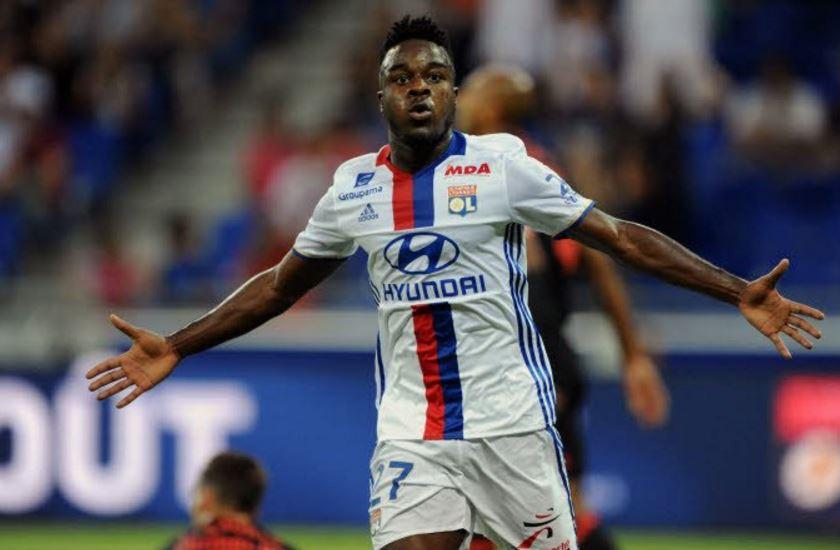 Lyon ikinci yarıda açıldı : 3-2!
