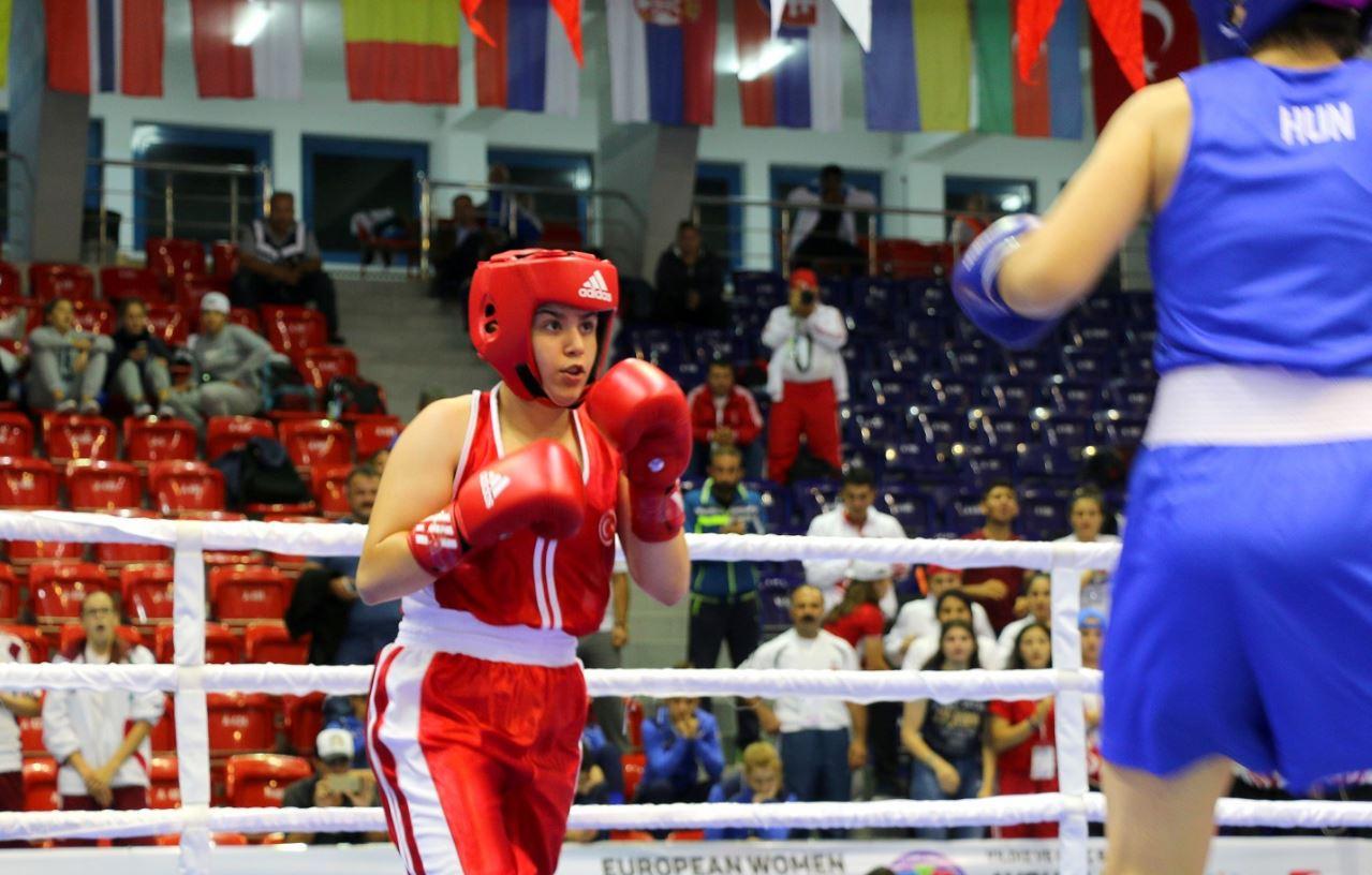 Türkiye 41 madalya kazandı!