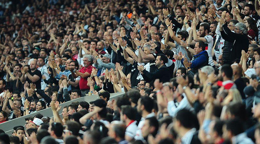 Beşiktaş taraftarı Bursa'ya gidecek mi?