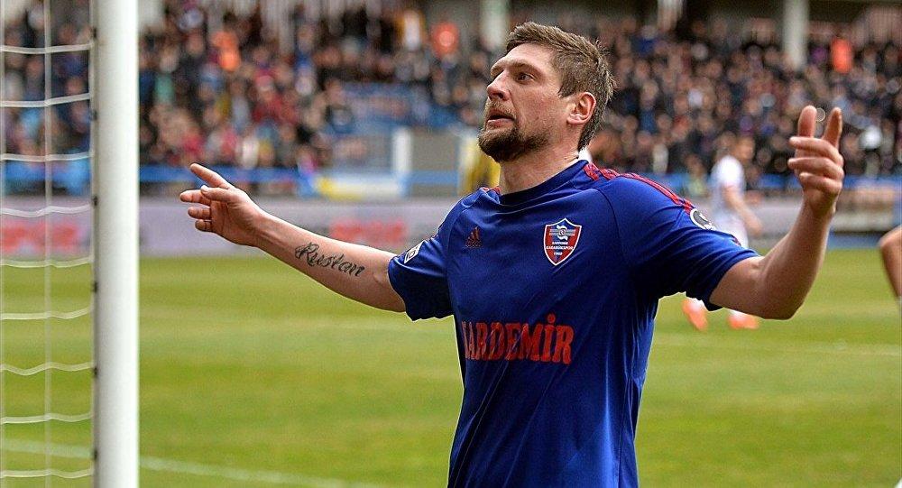 """""""Seleznov konusunda 8 Eylül'ü sabırla bekliyorum"""""""