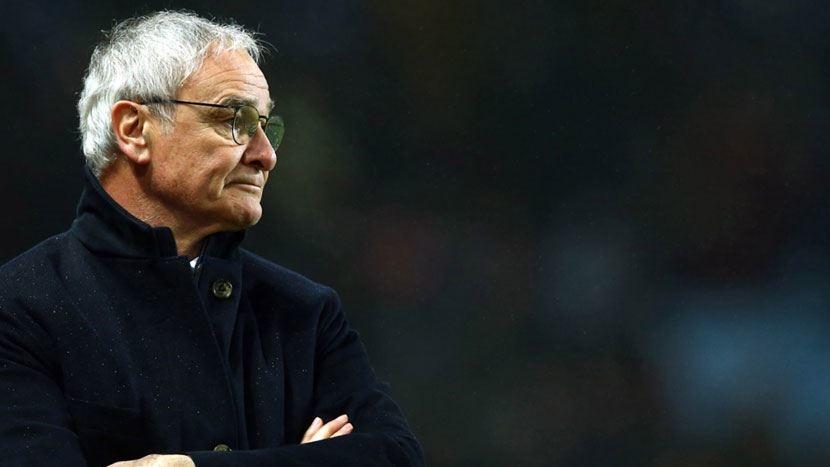 Nantes, Ranieri'yi açıkladı!