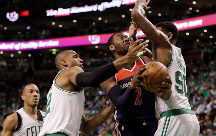 Celtics ezip geçiyor!.. '5 yıldızlı' seri...