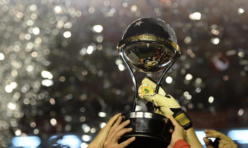 Copa Sudamericana heyecanı S Sport'ta!