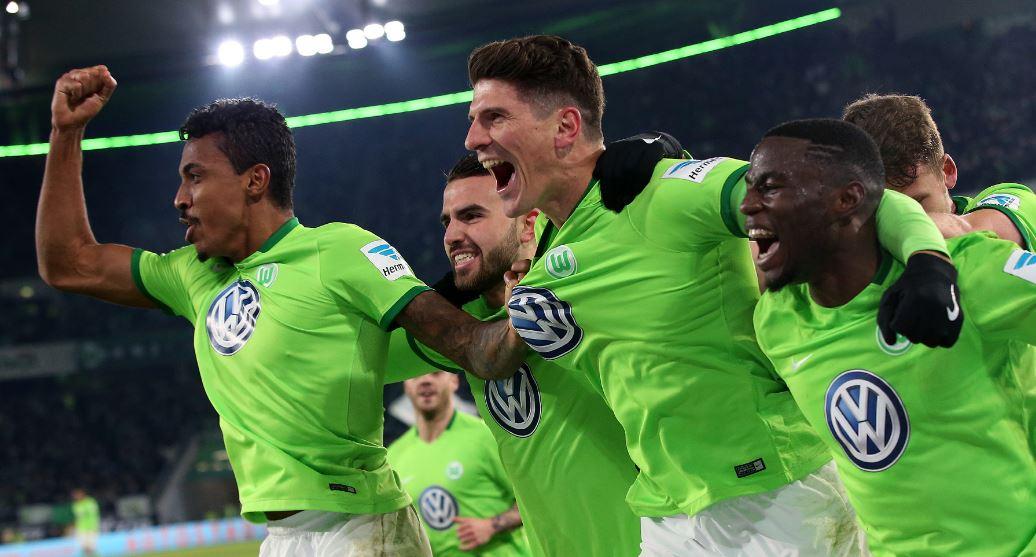 Bundesliga golcüleri! Gomez sıralamada...