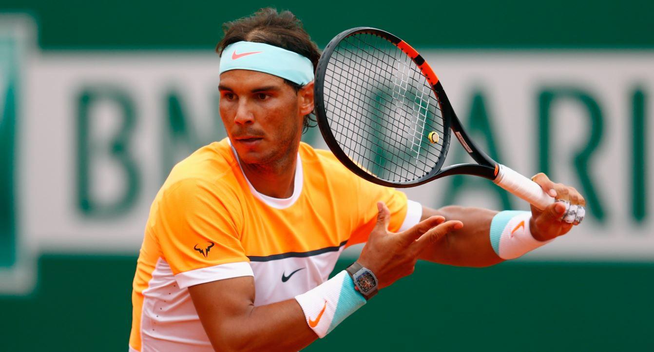Fransa Açık'ta finale çıkan isim Nadal oldu!
