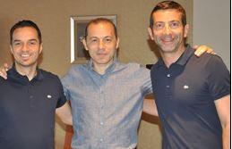 Türk hakemler, UEFA hazırlık seminerine katılacak
