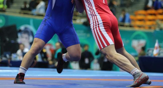 Milli güreşçiler U23 Avrupa Güreş Şampiyonası'nda fırtına gibi esiyor
