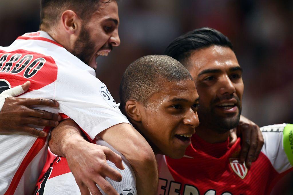 Monaco'nun 17 yıllık bekleyişi sona erdi!
