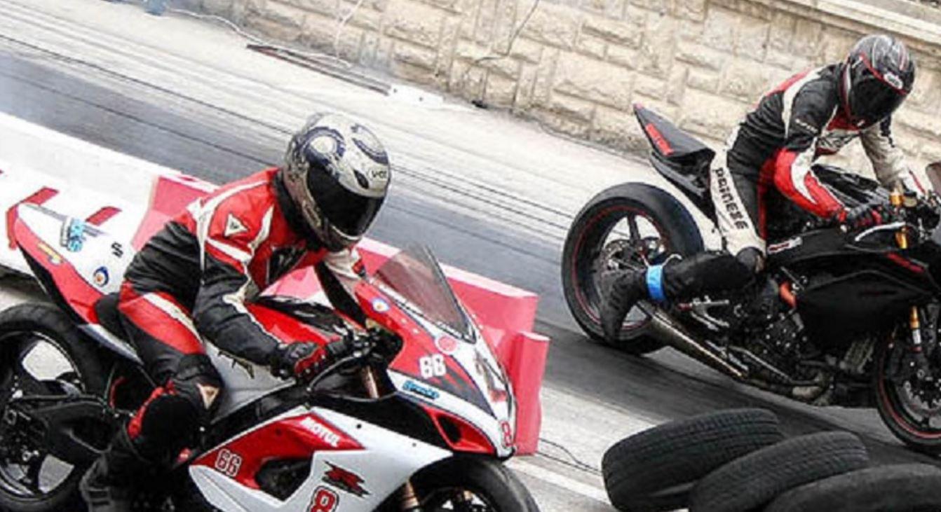 Motodrag Şampiyonası Konya'da başlıyor!