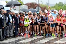 Samsun'da 19 Mayıs Yarı Maratonu koşuldu!