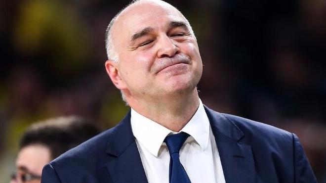 "Laso: ""Fenerbahçe hak etti"""