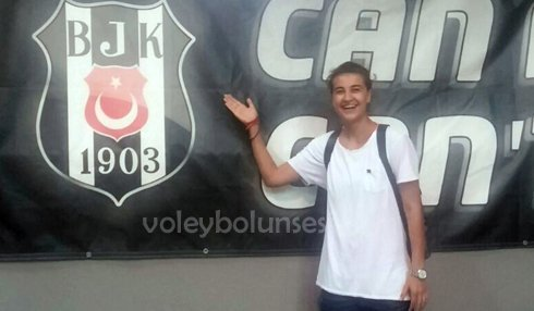 Beşiktaş kaptanı bırakmadı!