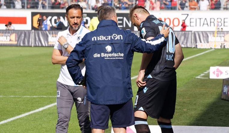 Oyuncusundan Pereira için şok sözler!
