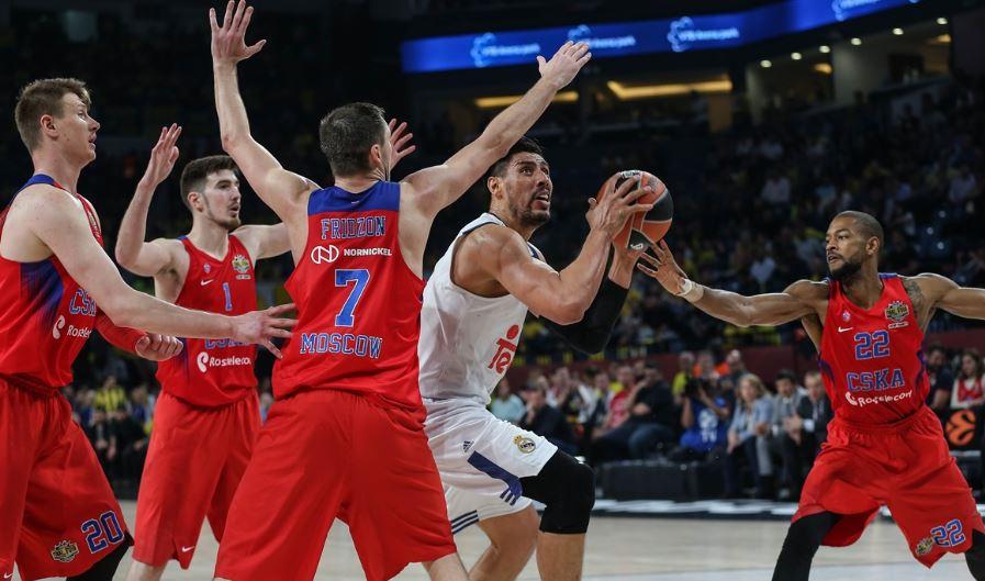 CSKA üçüncülük maçıyla teselli buldu!