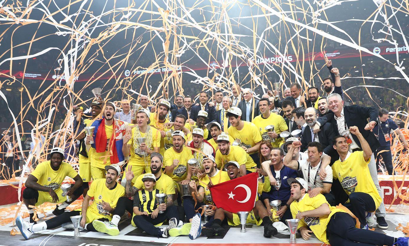 """""""Fenerbahçe'nin çığlığı"""""""