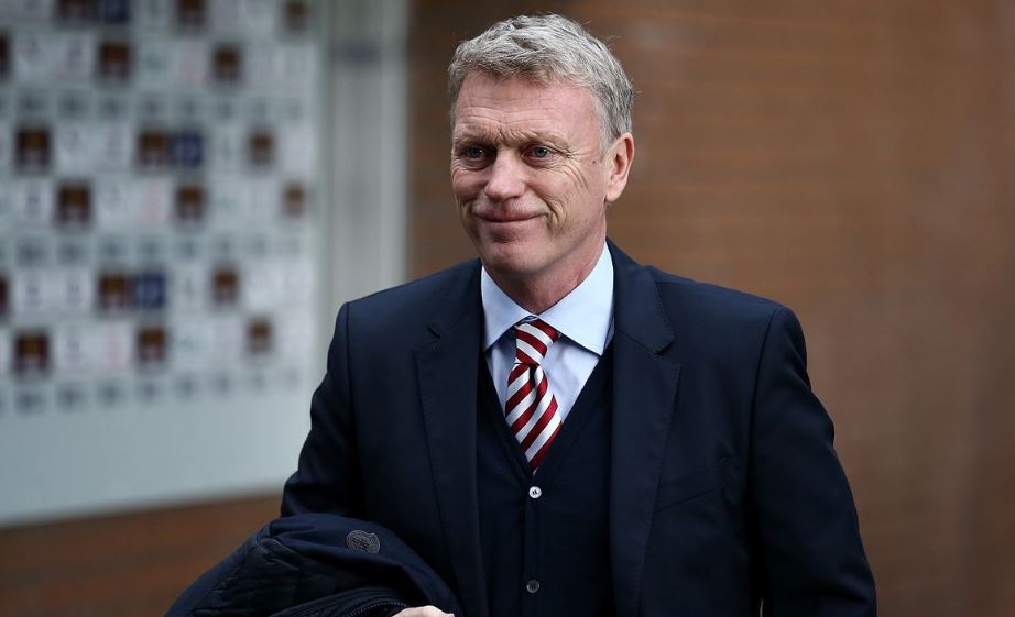 Moyes açıkladı! West Ham'a gidecek mi?