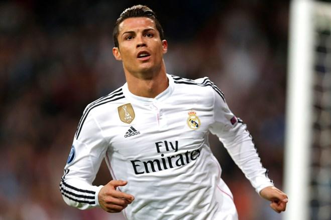 Ronaldo'dan Göztepe'ye mesaj!