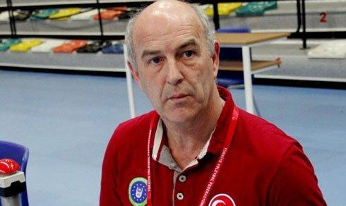 Fenerbahçe'de Brandt dönemi sona erdi