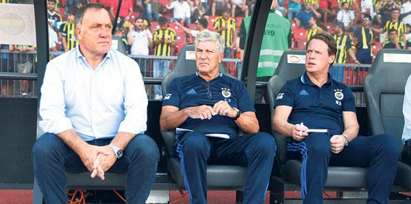 APOEL'den sürpriz transfer!