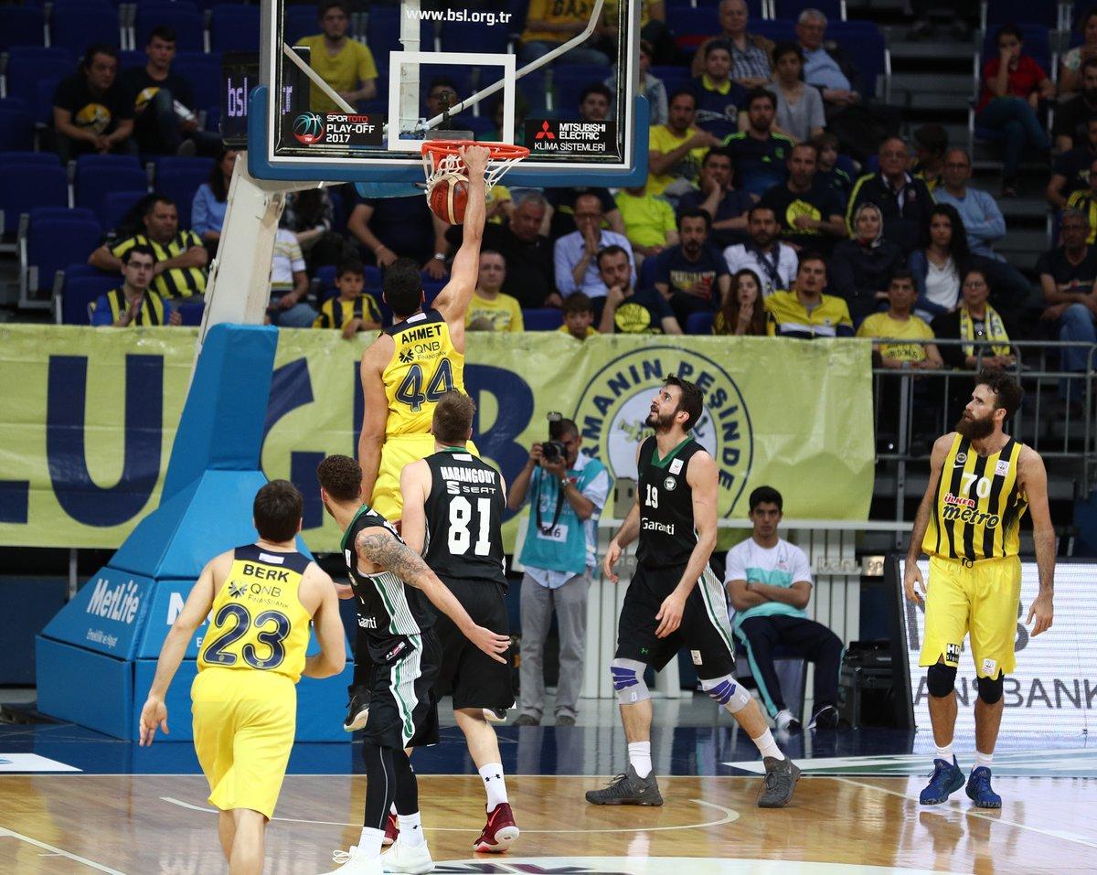 İsmet Badem yazdı; Fenerbahçe'yi yenmek zor!