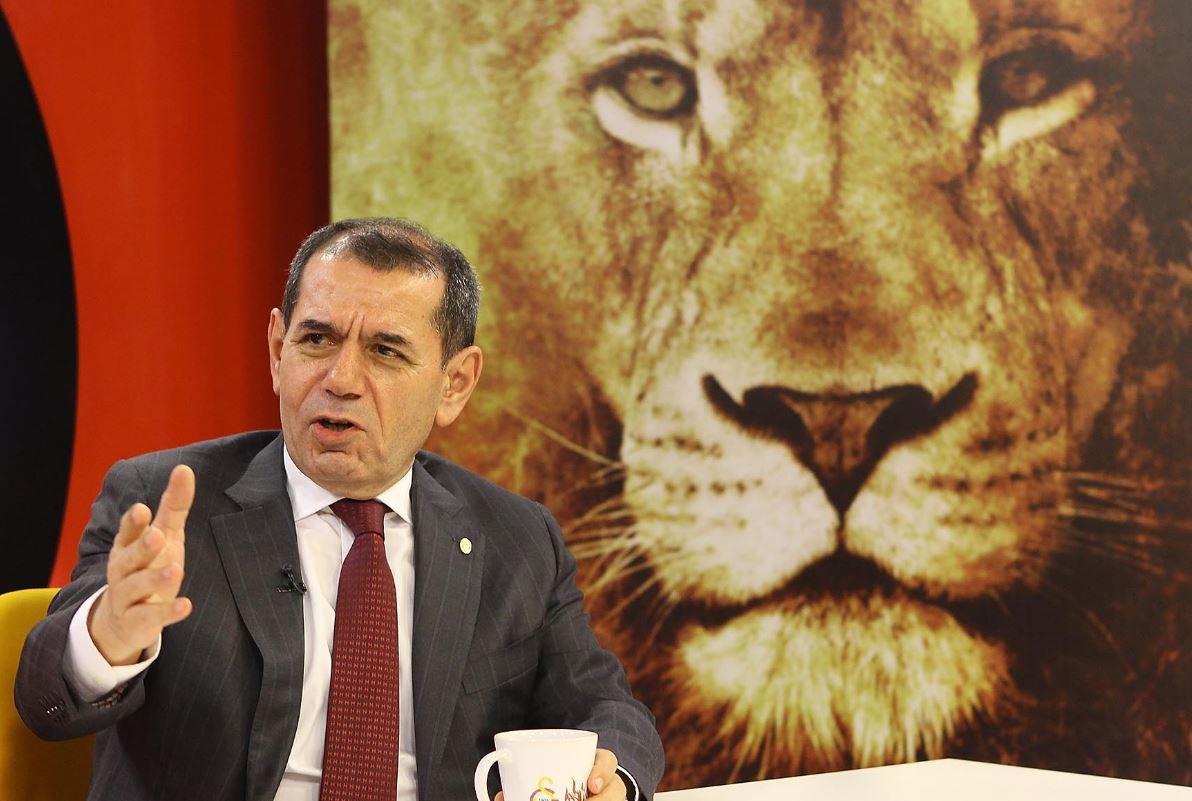 Galatasaray'da sular durulmuyor