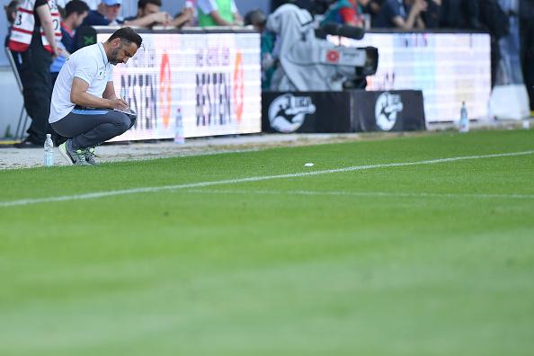Vitor Pereira'nın takımı küme düştü! Olay çıktı...