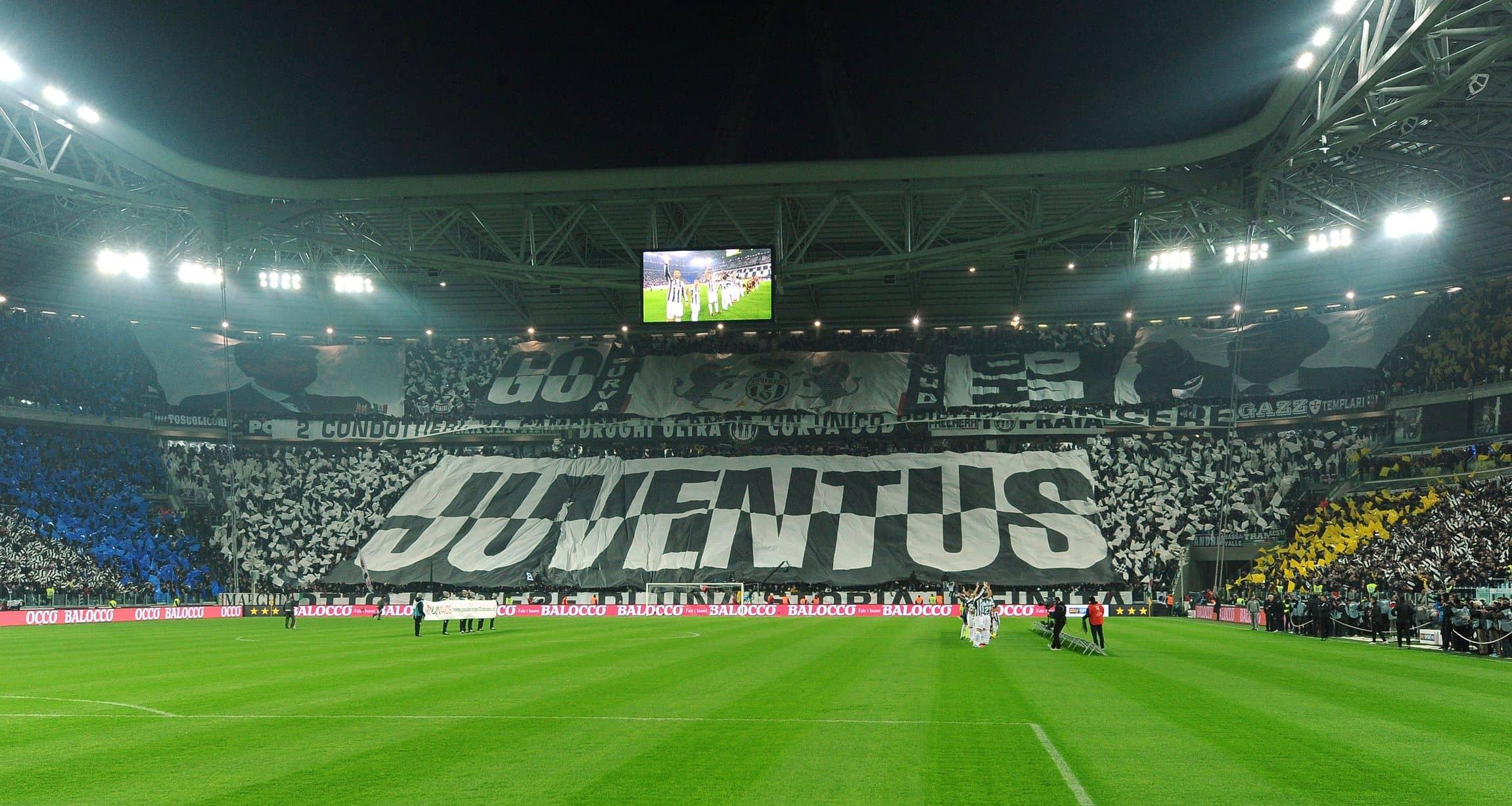 Juventus'un gözü kadınlarda
