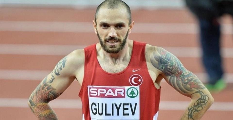 Ramil Guliyev: ABD'ye gitmek şart değil