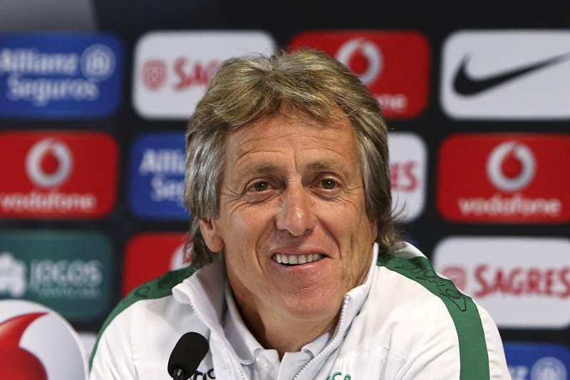 Jorge Jesus Fenerbahçe'ye gelecek mi? Portekiz'den flaş açıklama...