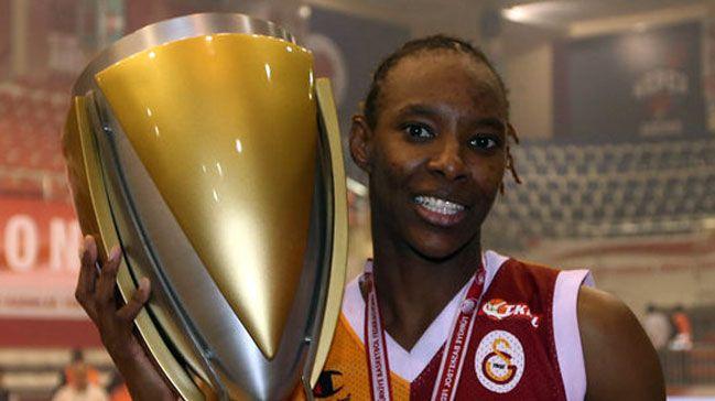 Sancho Lyttle'a Fenerbahçe kancası!
