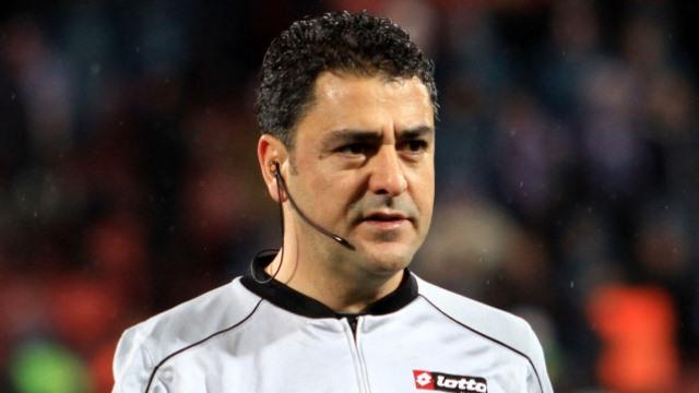 Konyaspor -Galatasaray maçının hakemi açıklandı!