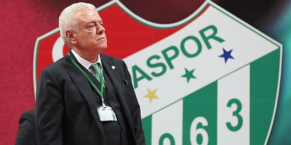 Bursaspor Kulübünden prim açıklaması
