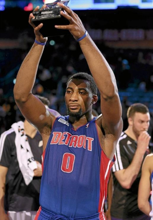 87 - Andre Drummond: $26.4 M