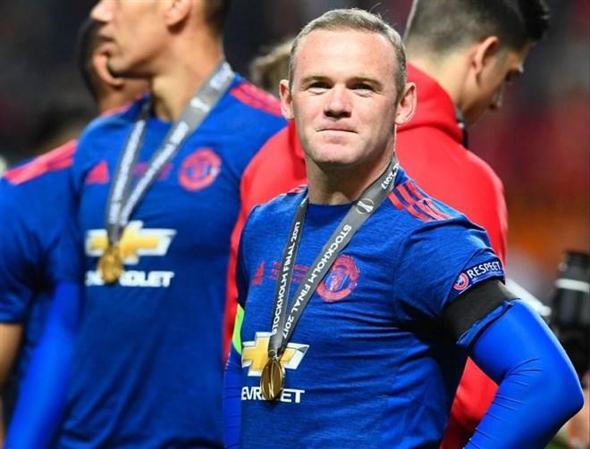 Rakamlarla Wayne Rooney