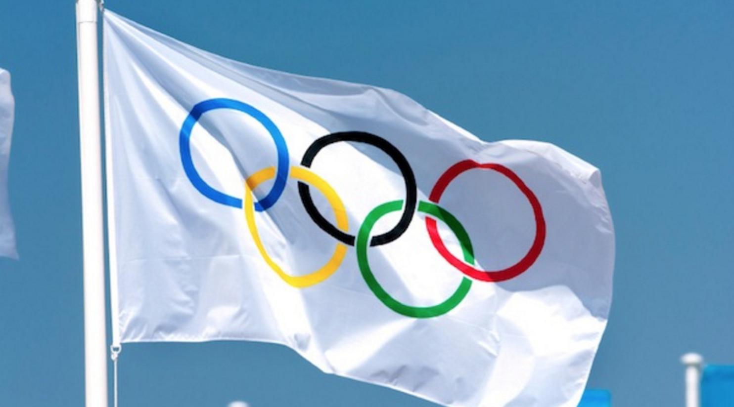 Olimpiyat oyunlarına dev sponsor!